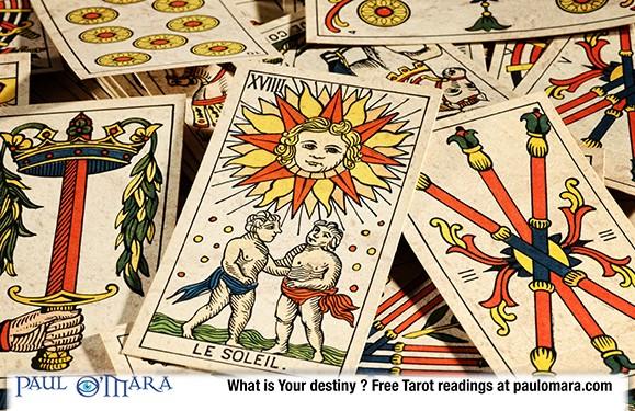 Text tarot - phone a psychic